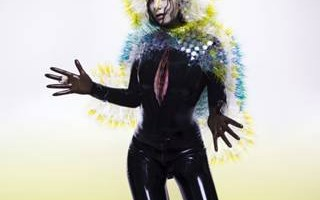 "Björk ""Vulnicura""!"