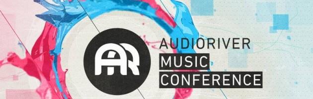 Konferencja Muzyczna Audioriver w Warszawie