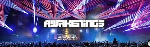 15. Edycja Festiwalu Awakenings