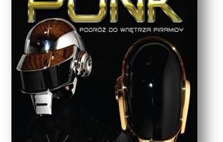 Witamy w świecie Daft Punk!