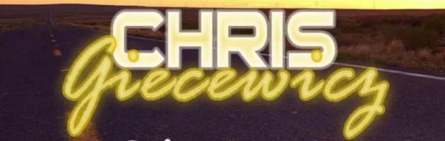 Going Across to nowy utwór Chrisa Giecewicza