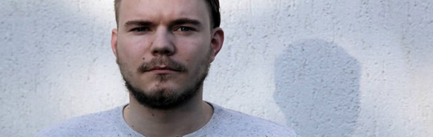 Matthias Nojman – gość audycji Soundtraffic