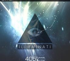 de Cima – Illuminati – 405 Recordings