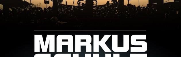 MARKUS SCHULZ 'THIS GENERATION (INDIO)'  JUŻ TERAZ NA COLDHARBOUR RECORDINGS