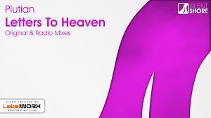 Plutian – Letters To Heaven
