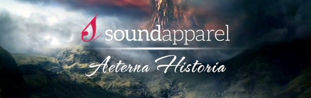 Sound Apparel – Aeterna Historia