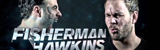 Fisherman & Hawkins wywiad dla SoundTraffic