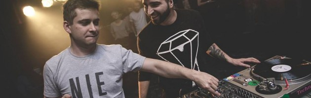 Audioriver 2015 czyli ekskluzywny wywiad dla SoundTraffic — Seb & Rodrigezz