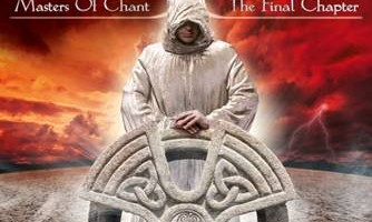 """GREGORIAN: """"Masters Of Chant X: The Final Chapter""""!"""