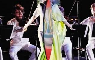 "BJÖRK zapowiada album ""Vulnicura Strings""!"