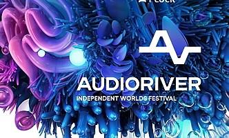 Znamy termin Audioriver 2016