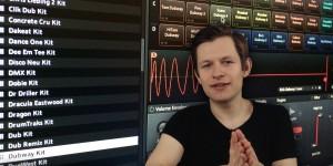 portal muzyki elektronicznej