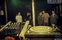 Clubnight Classics pres. Space Coalition – Metronom Klub
