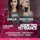 Addicted To Trance 9 – Szczecin, Alter Ego [2016-06-11]