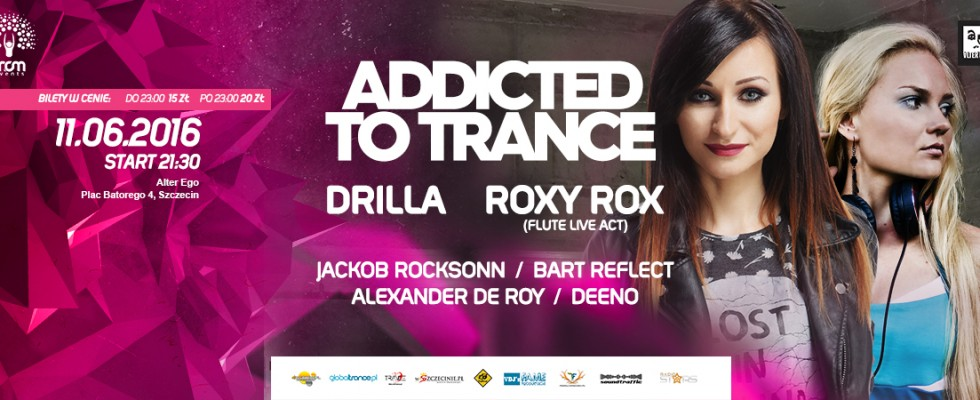 Addicted To Trance 9