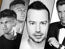 The NIGHT –  Jednodniowy festiwal muzyki klubowej!