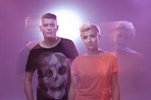 Novika & Mr. Lex soundtraffic portal muzyczny