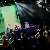 Soundtraffic - Portal muzyki elektronicznej, portal muzyki klubowej