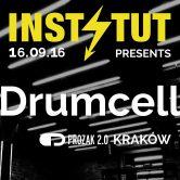 INSTYTUT pres. DRUMCELL x Prozak 2.0