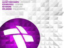 Entrancing Music Selections 005 (incl. Mr Andre, KeyWork, Edvarvhile, Alexey Bochkarev & Ather)