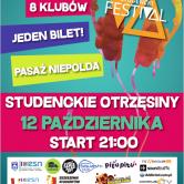 Cały Pasaż Niepolda otworzy drzwi dla studentów podczas Studenckich Otrzęsin!
