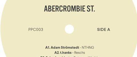 Abercrombie St [Post Pluto]
