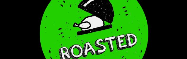Antares (Italy), Jasev, Nnatn – Green Theme EP – Roasted Records