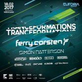 Tranceformations 2017