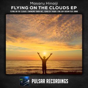 Masaru Hinaiji - Flying On The Clouds