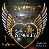 ARE YOU SINGLE?  – RETRO CLUB