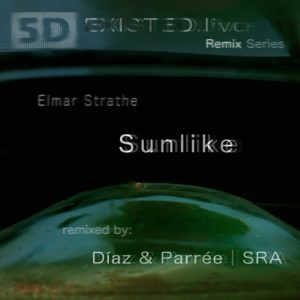 Elmar Strathe - EXISTED