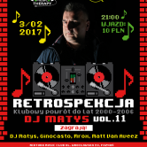 Retrospekcja 11  Mixtura Music Club
