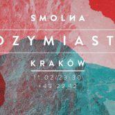 Smolna Międzymiastowa: Kraków
