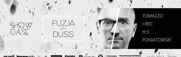 Fuzja with DUSS