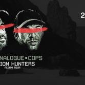 Smolna | NИ: The Analogue Cops & ASOK