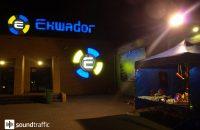 19ste urodziny Ekwador