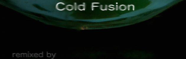 Elmar Strathe – Cold Fusion