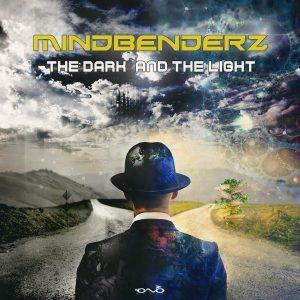 Mindbenderz - The Dark and the Light