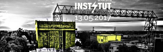 Polscy artyści na Instytut Techno 2017