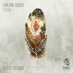 Floating Groove -  Verana EP