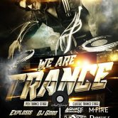Vinyl Society & Mantara Art pres. We Are Trance