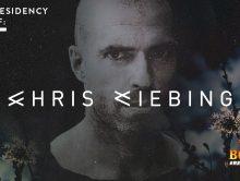 BURN Mix-Off na Smolnej z Chrisem Liebingiem