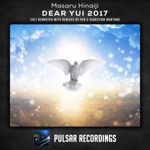 Masaru Hinaiji - Dear Yui 2017