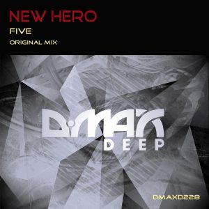 New Hero - Five