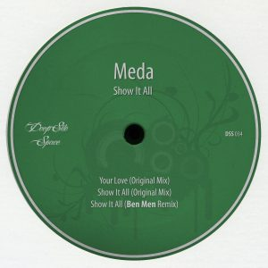 Meda - Show It All