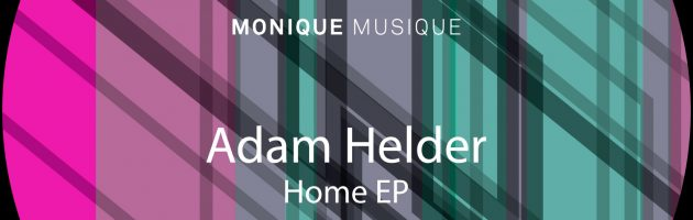 Adam Helder – Home Ep
