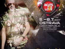 Fatboy Slim, Wilkinson i inni na festiwalu Beats For Love