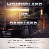 Trance Your Life with Wonderland vs. Darkland