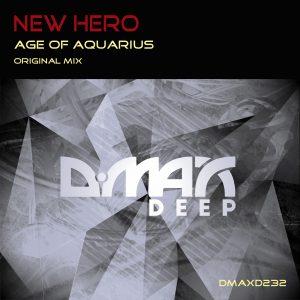 New Hero - Age of Aquarius