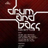 DNB DJs BATTLE – Trójmiasto | Sfinks700